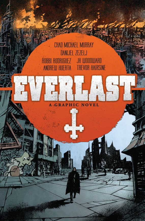 Everlast-Cover